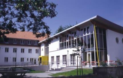 Fotos de Jugendherberge Lübeck-Vor dem Burgtor