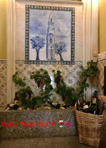 Fotos de Porto Wine Hostel