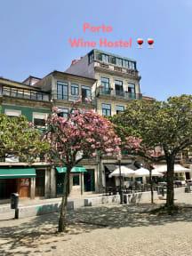 Porto Wine Hostel tesisinden Fotoğraflar