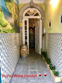 Porto Wine Hostelの写真
