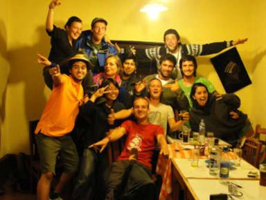 Fotografias de Apu Wasi Hostels
