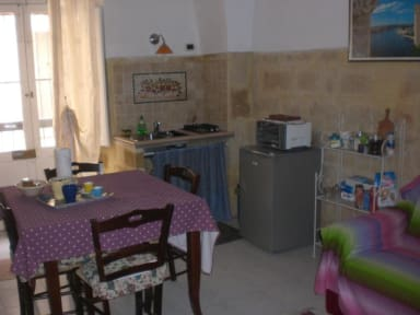 Billeder af Bed and Breakfast Mare Nostrum
