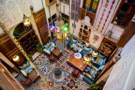 Photos of Riad Verus