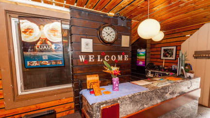 Bilder av THE BEACH waikiki boutique hostel by IH