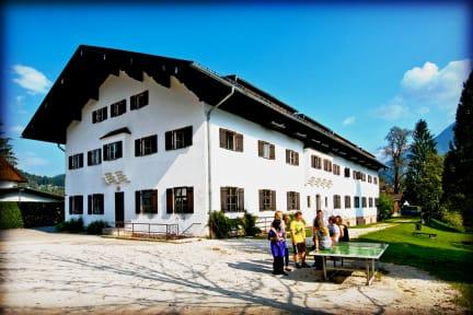 Fotos de Jugendherberge Berchtesgaden