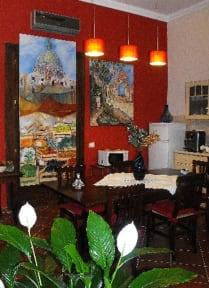 Foton av Casa Degli Artisti