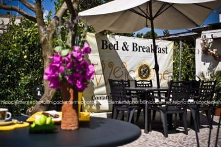 Fotos von Bed and Breakfast Welcome