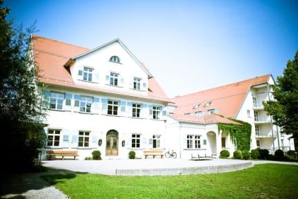 Fotky Jugendherberge Lindau Youth Hostel Lindau
