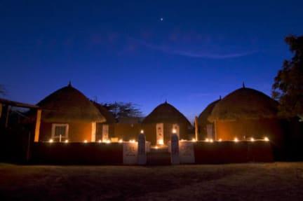 Fotky Chhotaram Prajapat's Homestay