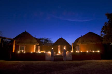 Fotos de Chhotaram Prajapat's Homestay