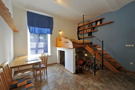 Cosy Apartment T68 Ljubljanaの写真