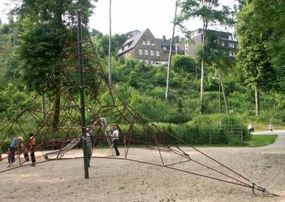 Bola Hostel Ruhr. Haus Der Kulturen tesisinden Fotoğraflar