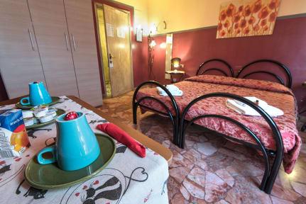 Foto's van Soggiorno Fortezza Fiorentina