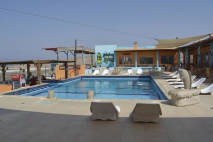 Bilder av Aqaba Adventure Divers Resort