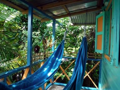 Foto di Panama's Paradise Saigoncito's