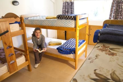 Kuvia paikasta: Pioneros Hostel