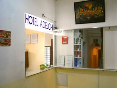 Photos of Hotel Adelchi