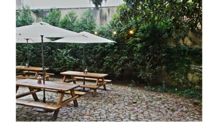 Billeder af Porto Spot Hostel