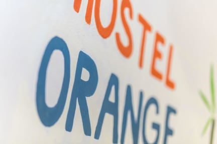 Fotky Hostel Orange