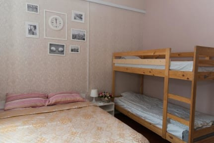 Fotky Moscow Ideal Hostel
