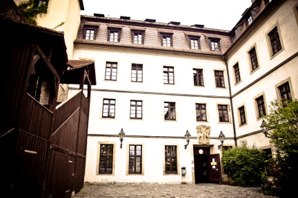 Foton av Jugendherberge Würzburg
