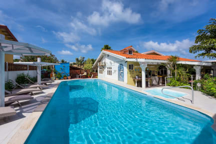 Фотографии Aruba Sunflower Villa