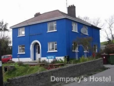 Photos de Dempseys Hostel Kinsale