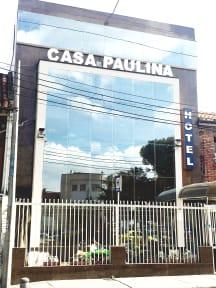 Billeder af Hotel Casa Paulina