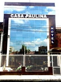 Hotel Casa Paulina照片