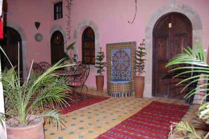 Billeder af Riad Etoile d'Essaouira