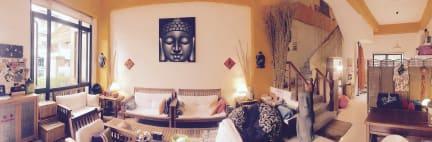 Kuvia paikasta: The Island - Bali Hostel