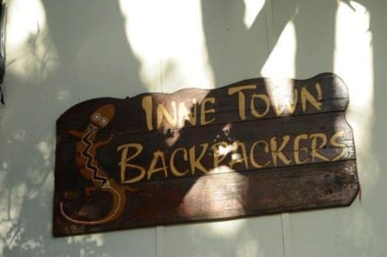 Foto di InneTown Backpackers