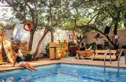Billeder af La Tortuga Hostel