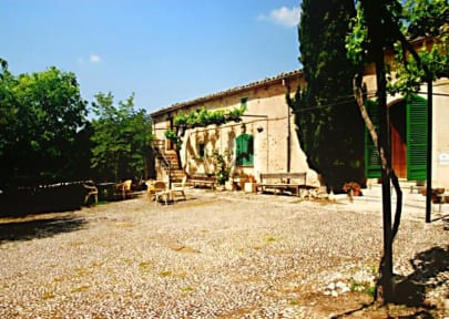 Fotky Sa Casa Rotja Agroturismo