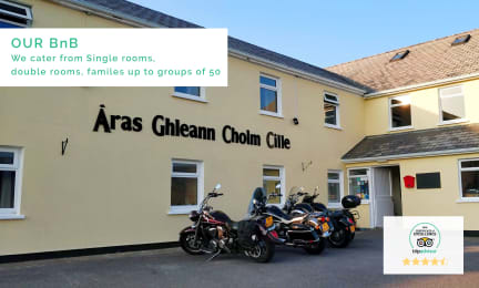 Photos of Aras Ghleann Cholm Cille
