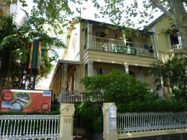 Photos of The Original Backpackers Hostel
