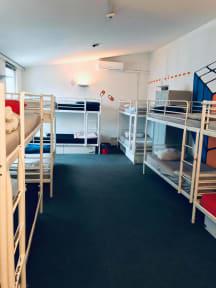 Vitae Hostelの写真