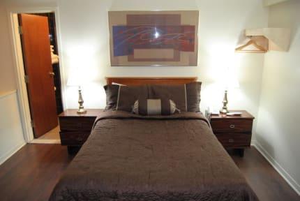 Fotos von Visitel Hotel Montreal