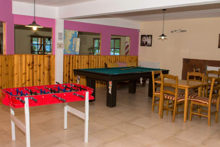 Kuvia paikasta: Pioneros del Valle Hostel