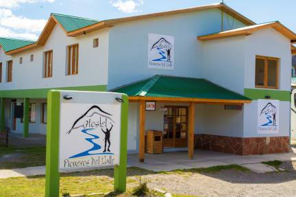 Zdjęcia nagrodzone Pioneros del Valle Hostel