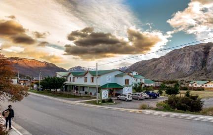 Bilder av Pioneros del Valle Hostel