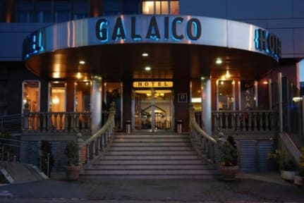 Photos of Hotel Galaico