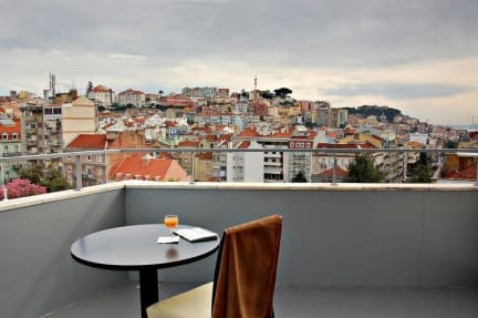 Fotos von Lisbon City Hotel