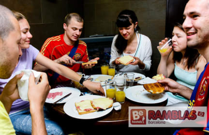 Photos of Be Ramblas Hostel