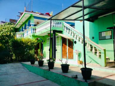 Photos of Iguana Hostel