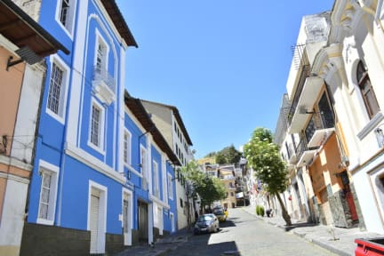 Foto di Blue House Old Town