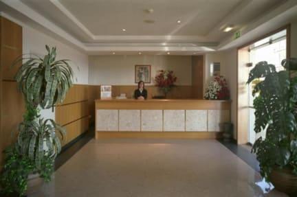Foton av Hotel Santa Eufemia