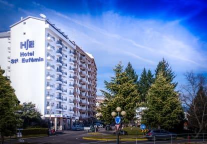 Photos of Hotel Santa Eufemia