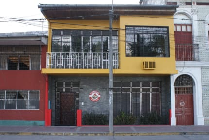 Photos of Flying Dog Hostel Iquitos