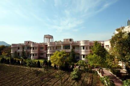 Fotky Hotel New Park Pushkar